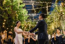 Wedding Andhika & Ravenia by Priceless Wedding Planner & Organizer