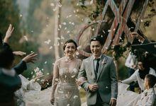 Wedding Joseph & Nadine by Monchichi