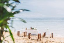 Sanur Styled Shoot by Bali Event Hire