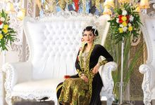 Traditional Wedding Javanese Ovan & Nina by oneclick.photo