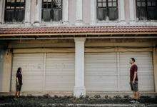 The Prewedding Of Julius & Mitha by BeeworkCreative OFFICIAL