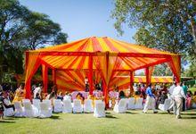 Indian Wedding by Yesha Weddings Destination Wedding Planner