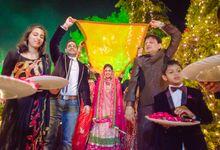 Nimisha Wedding by Yesha Weddings Destination Wedding Planner