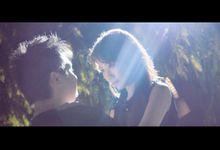 Huvey & Stella Pre Wedding by Darwis Triadi Digital Studio Photography Surabaya