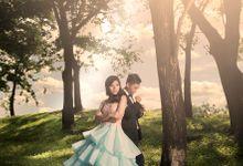 Melvin & Sisca Pre Wedding by Darwis Triadi Digital Studio Photography Surabaya