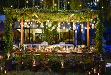 The Mansion Bali Wedding by The Mansion Baliwood Resort Hotel and Spa