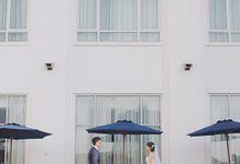 Pre-wedding Shoot ROY&LV by ABSOLUTE BRIDE