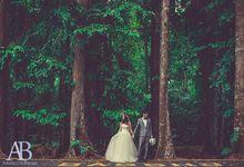 Pre-wedding Shoot Derrick & Fiona by ABSOLUTE BRIDE