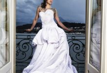 Styled Bridal shooting by Stephen G Smith Photography