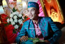 The Wedding Of Asep & Ita by VC Photography smi