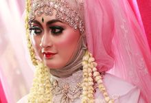 The wedding of Santi & Indra by VC Photography smi