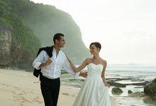 THE BVLGARI BEACH WEDDING by Bulgari Resort Bali