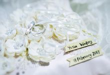 Wedding Day Yosia & Winfrey by Taman Tan Fotografia