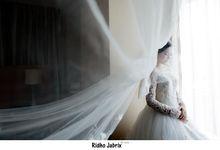 Winfrey & Yosia by Ridho Jabrix