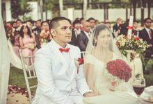 WEDDING   Harib & Jen by HappyCrateStudios