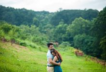 Arnold and Grace Prenup session by Dauntless Blissful Creatives