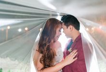 Romiel and Inna Wedding by Dauntless Blissful Creatives