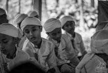 Wedding Rahmad & Lia by cekdan photography