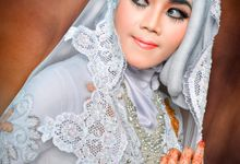 DEWI WEDDING DAY by OPUNG PHOTOGRAPHIC