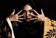 Portraiture by SekawanKumbang Photography