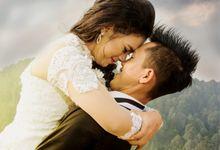 Prewedding Eka & April by SekawanKumbang Photography