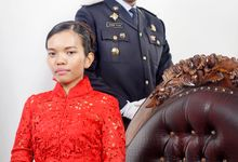 Marza And Anef  Prewedding by Mangkuto Rajo Art Gallery