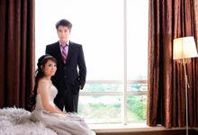 prewedding of Johan and Novie by OPTIMA | photo video