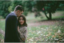 Liam & Henny Prewedding by Reynard Karman Photography