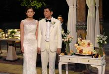 Candra and Vivi Wedding at Plataran Canggu Bali Resort and Spa by Plataran Indonesia