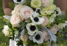 Pre-Wedding Shoot - Rustic Charm by Fleurish Floral Design