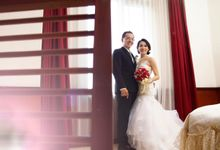 Wedding Steffi and Marten by Yossa Yogaswara Photography