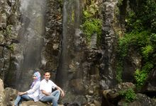 Prewedding by Zulpian