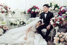 Davin & Dorene Prewedding by PICTUREHOUSE PHOTOGRAPHY