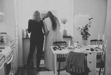 Dust & Love by Karin Lundin