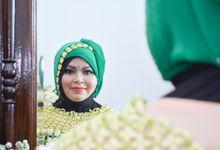 Wedding Yosy by 3KENCANA PHOTOGRAPHY