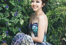 Petale for Weddingku by Petalé Flowers