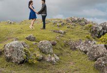 Prewedding Daniel and Merryna by Loov Pictura