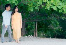 Aaron x Aina - Engagement Session by Enblissed Creatives