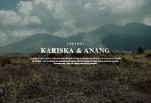 JOURNAL KARISKA & ANANG by Journal Kemarin