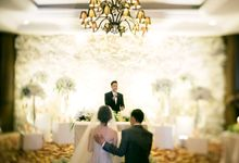 WEDDING OF INDARTA & BELINDA by Fairytale Organizer