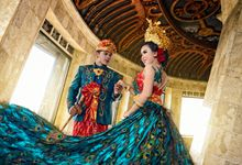 pre wedding III by Rudhia Salon & Photography