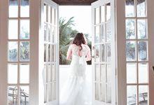 WEDDING   Leo & Lisa by HappyCrateStudios