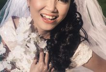Soft Wedding Look by CIA MAKEUP ARTISTRY