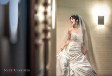 Weddings by Nigel Unsworth Studios