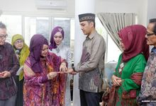 Webby And Vinna Engagement by Mangkuto Rajo Art Gallery