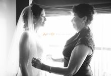 Trudhy Wedding by Harbot Photography