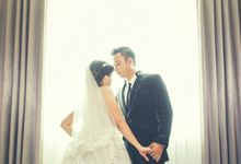 prewedding okhy & lenta by Studio 27