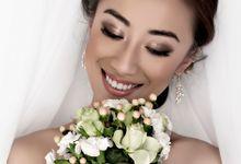 Wedding   Make Up - Various by Felicia Sarwono Makeup Art