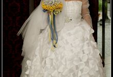 Amy Paule Couture by Majestic Couture and Events, Inc.