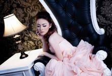 Beauty Shoot Serafhinz & Virginy by Studio 27